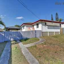 Rental info for Close to Civic Centre - Rent Includes Water in the Inala area
