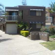 Rental info for 3 BEDROOM IN THE HEART OF BROADBEACH!!