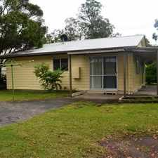 Rental info for Great Location Close To M1! in the Beenleigh area