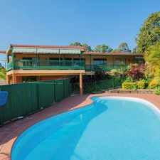 Rental info for FABULOUS OPPORTUNITY TO MOVE INTO THIS FAMILY HOME NEAR THE RIVER! in the Gold Coast area