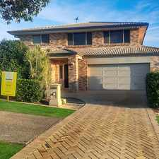 Rental info for 5 Bedrooms, check! Pool, check! Security Cameras, check! Plenty more features also! in the Ormeau Hills area