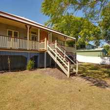 Rental info for Immaculate Queenslander With Entertainers Deck in the Booval area