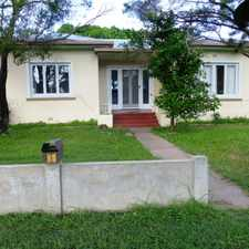 Rental info for CHARMING AND OLD FASHIONED! in the South Mackay area