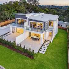 """Rental info for Brand New Villas """"On Top"""" of Buderim in the Sunshine Coast area"""