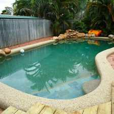 Rental info for Large House with Pool