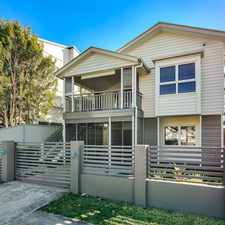 Rental info for Beautiful 3 Bedroom home in the heart of Suburbia