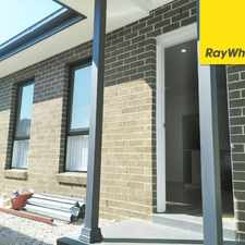 Rental info for Brand New 2 Bedroom Granny Flat in the Roselands area