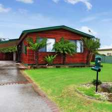 Rental info for Neat As A Pin in the North Nowra area