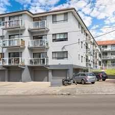 Rental info for Beachside Location in the Cronulla area
