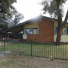Rental info for Newly Renovated Home! in the Macquarie Fields area