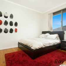 Rental info for Modern and Convenient! in the Sydney area