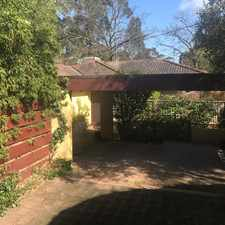 Rental info for Appealing and spacious Family home in the Melbourne area