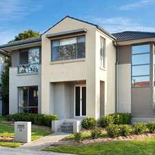 Rental info for 4 BEDROOM LUXURY HOME in the Wollongong area