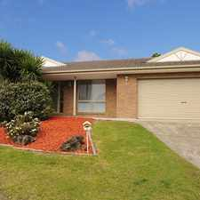 Rental info for Quiet Court ,close to schools and shops in the Melbourne area