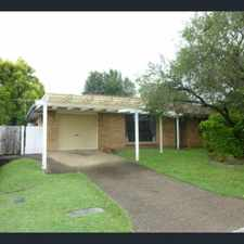 Rental info for Enjoy the peace and quiet ... in the Tingalpa area