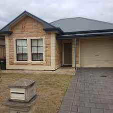 Rental info for PRICED FOR QUICK RENTAL - CALL NOW TO ARRANGE AN INSPECTION!! in the Lockleys area