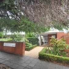 Rental info for AVAILABLE SOON! Two bedroom apartment situated in a boutique building near Kings Park