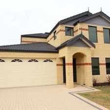 Rental info for OPEN TO VIEW SAT 16 SEP 11.40AM in the Perth area