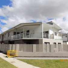 Rental info for Brand New 1 Bed Apartments - Choice of 4!
