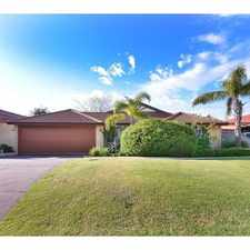 Rental info for SPACIOUS FAMILY HOME!!