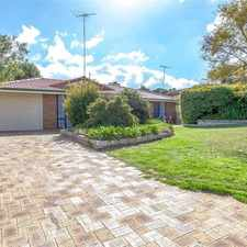 Rental info for Affordable Family Living! in the Perth area