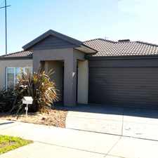 Rental info for FAMILY HOME SURE TO IMPRESS! in the Melbourne area
