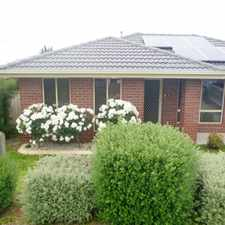 Rental info for LOOK NO MORE! in the Warragul area
