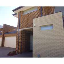 Rental info for *Upstairs Secure Unit in Central Midland*