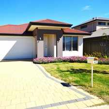 Rental info for IMPRESSIVE 4X2 FAMILY HOME REPRESENTS GREAT VALUE