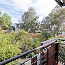 Rental info for Quiet leafy Townhouse in the Perth area