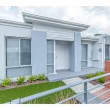 Rental info for A fresh and modern abode!