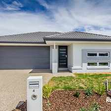 Rental info for A DISTINGUISHED CHOICE in the Cranbourne East area