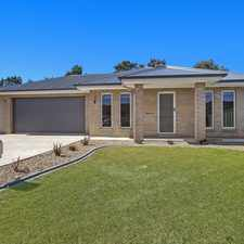 Rental info for Stylish and Spacious ! in the Albury area