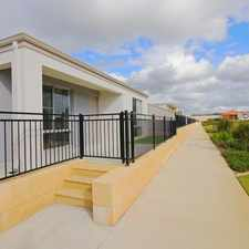 Rental info for ALLERGY FREE -BRAND NEW HOME - BE THE FIRST TO MOVE IN - AVAIL NOW