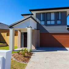 Rental info for BRAND NEW - TWO STOREY LIVING! in the Gold Coast area