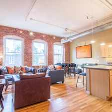 Rental info for 1501 Wazee Street #2A in the Auraria area