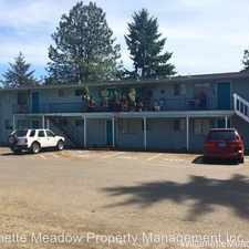 Rental info for 3417 - 3459 3rd Ave SE in the Salem area