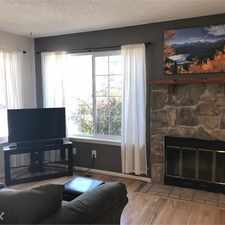 Rental info for FULLY FURNISHED and WELL APPOINTED 1- Bedroom, ground-floor condo for rent at Powderhorn in Gunbarrel.