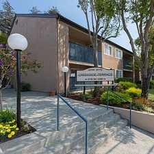 Rental info for 22160 Center Street in the Castro Valley area