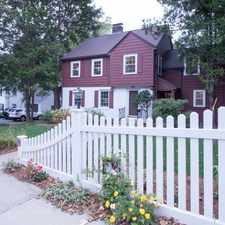 Rental info for You'll surely fall in love the minute you pull up to this precious & classic 9 room Colonial
