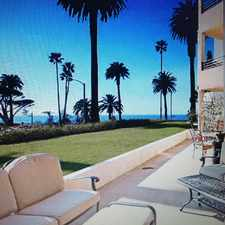 Rental info for 311 Ocean Avenue #104 in the Pacific Palisades area