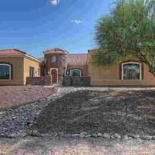 Rental info for 16633 E CASCOLOTE Drive Scottsdale Five BR, Gorgeous home in Rio in the Scottsdale area