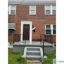 Rental info for Fully updated eastside 3bd 2.5 ba water included finished basement in the Berea area