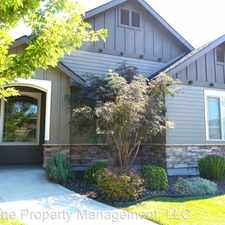 Rental info for 7790 N. Froman Ave.