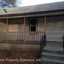 Rental info for 2200 Logan Ave in the Des Moines area