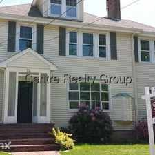 Rental info for Modern Realty Group LLC in the 02459 area