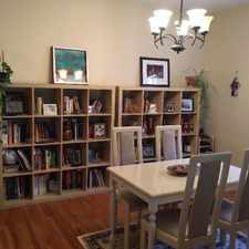Rental info for Large Upper Duplex in NDG in the Lachine area