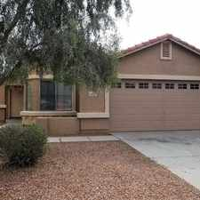 Rental info for Buckeye, Prime Location 3 Bedroom, House
