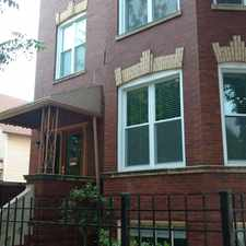 Rental info for N Kimball Ave & W Dickens Ave in the Logan Square area