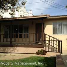 Rental info for 3661 1st Ave. in the San Diego area
